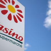 Casino: les clients peuvent acheter leurs aliments à crédit