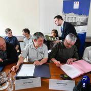 Notre-Dame-des-Landes: Matignon se pose en arbitre