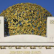 À Vienne, des voleurs escaladent un monument pour récupérer l'or de sa coupole
