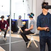 Paris virtuel, pari visuel