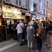 Le théâtre de la Huchette, toujours à l'affiche