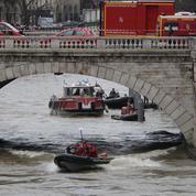 Policière disparue dans la Seine: des dysfonctionnements pointés du doigt