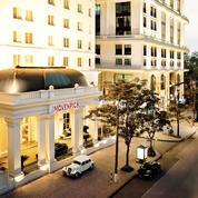 Accor rachète Mövenpick Hotels &Resorts