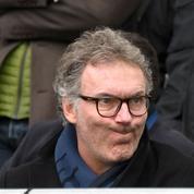 Toujours sans club, Laurent Blanc se sépare de ses deux agents