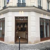 Carré, habile boulangerie nippone du Marais