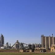 Syrie: Paris aurait demandé à Washington d'épargner l'usine Lafarge, occupée par Daech