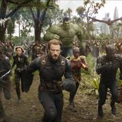 Avengers: Infinity War ,ce fourre-tout de super-héros n'emballe pas tout le monde