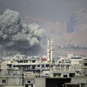 Ces mercenaires russes qui meurent pour la Syrie