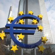 La BCE maintient ses taux directeurs au plus bas et poursuit ses rachats de dette