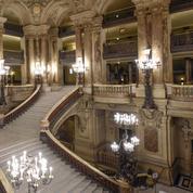 Menez l'enquête au cœur du palais Garnier, à la poursuite du fantôme de l'Opéra