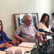 Des avocats vont porter plainte contre la détention de femmes et enfants français en Irak