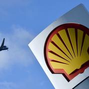 La remontée des cours du pétrole fait le bonheur de Total et de Shell