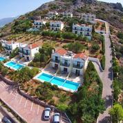 Les fonds d'investissement à l'assaut du tourisme grec