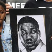Le rappeur Meek Mill sort de prison, après six mois de forte mobilisation