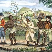 L'esclavage à travers les âges