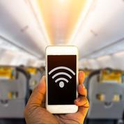 Wi-Fi à bord des avions: Eutelsat porte plainte contre Inmarsat