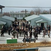 27 juillet 1953 : l'armistice signé dans la «Pagode de la paix» met fin à la Guerre de Corée