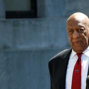 Bill Cosby reconnu coupable d'agression sexuelle