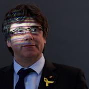 Puigdemont prépare à Berlin une candidature en Catalogne