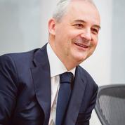 François Pérol: «Ma succession à la tête du groupe BPCE est ma plus belle réussite»