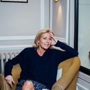 Claire Chazal: «La notoriété ne comble pas la solitude»