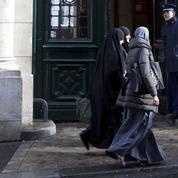 Frédéric Saint Clair : «La droite doit penser le séparatisme culturel islamiste»