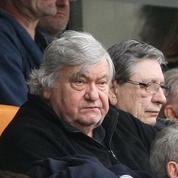 Le football français va rendre hommage à Loulou Nicollin