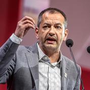 Pascal Pavageau prend la tête d'un FO divisé