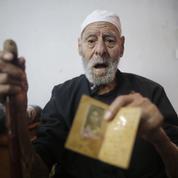 Les réfugiés palestiniens de Gaza rêvent toujours d'un «retour»