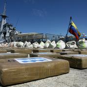 La cocaïne vénézuélienne inonde la France