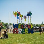 We Love Green 2018: une programmation lumineuse