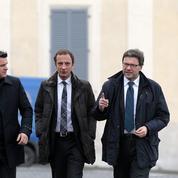 La Ligue à la conquête de l'Italie orientale