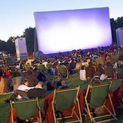 Cinéma en plein air 2018 à La Villette, le programme