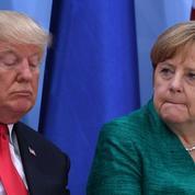 Guerre de l'acier : l'Europe divisée face à Trump