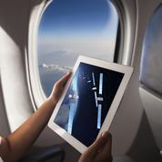 Wi-Fi en vol: la bataille fait rage entre Eutelsat et Inmarsat