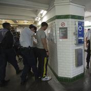 Crack dans le métro parisien : vagues d'interpellations depuis janvier