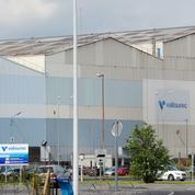 Vallourec : ce qui se joue à l'usine de Saint-Saulve, dans le Nord