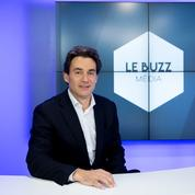 Menthon: «J'appelle de mes vœux des coproductions entre les chaînes françaises»