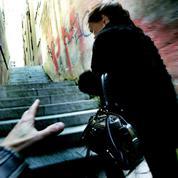 Les agressions sexuelles en forte hausse en France