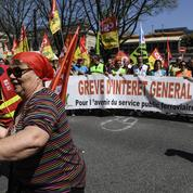 Grève SNCF : un mois après, l'union syndicale tient bon