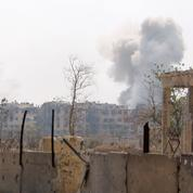 Syrie: combats meurtriers entre le régime et les forces soutenues par Washington