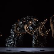 Les ballets de Monte-Carlo dans une nouvelle composition très esthétique