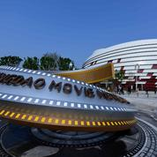 La Chine fait son cinéma