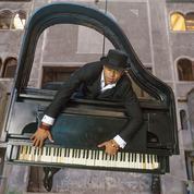 Jazz à Saint-Germain-des-Prés, Klin d'œil: les sorties à réserver cette semaine à Paris