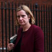 Qu'est-ce que le scandale Windrush, qui a poussé la ministre de l'Intérieur britannique à la démission ?