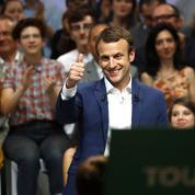 Comptes de campagne : l'opposition dénonce des «cadeaux» accordés à Macron