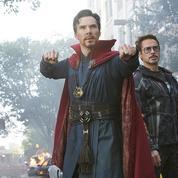 Avec Infinity War, les Avengers réalisent le meilleur démarrage de l'histoire du cinéma