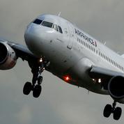 Air France: les négociations suspendues au résultat de la consultation interne