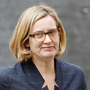 Démission de la ministre de l'Intérieur britannique après plusieurs scandales
