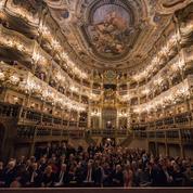 À Bayreuth, le Philharmonique de Berlin redonne vie à l'opéra de Farinelli